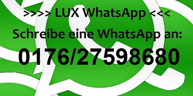 LUX WhatsApp
